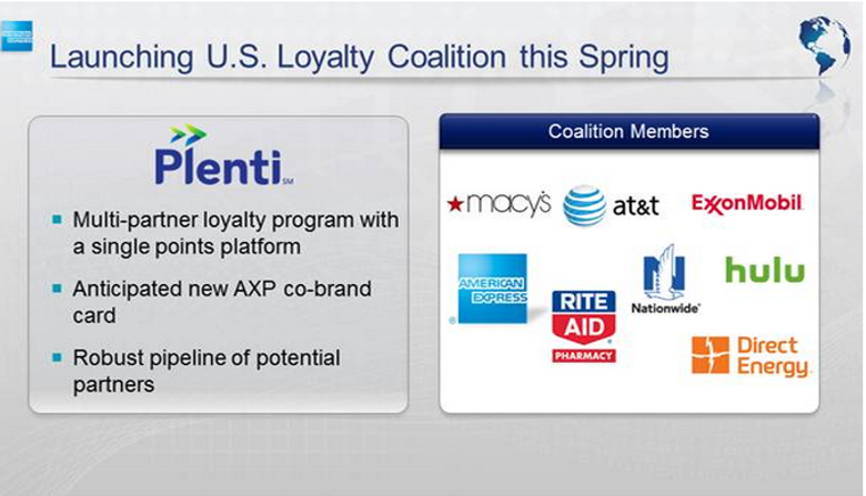 coalition loyalty program Complement your existing loyalty program by joining the coalition loyalty program the new fis coalition loyalty program doesn't replace your current rewards program.